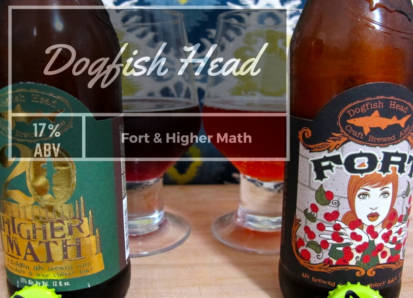DFH Fort and Higher Math